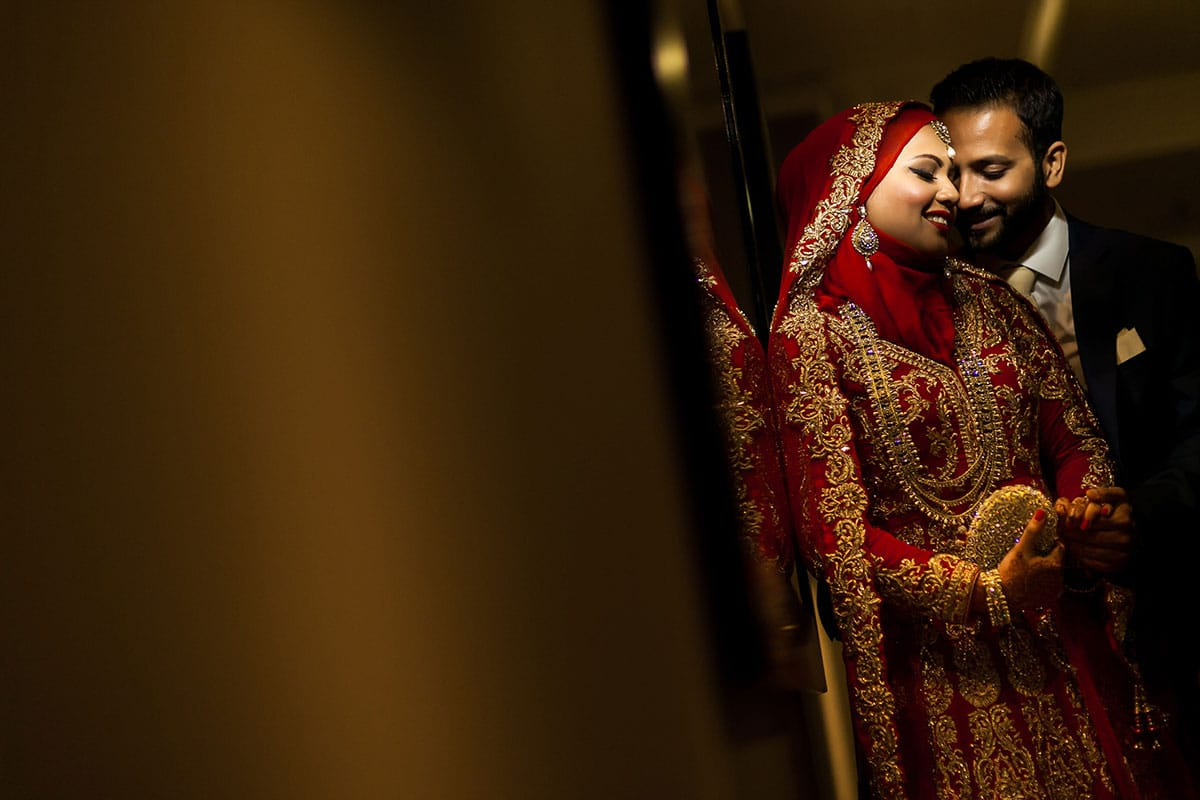 guoman tower hotel muslim wedding photography