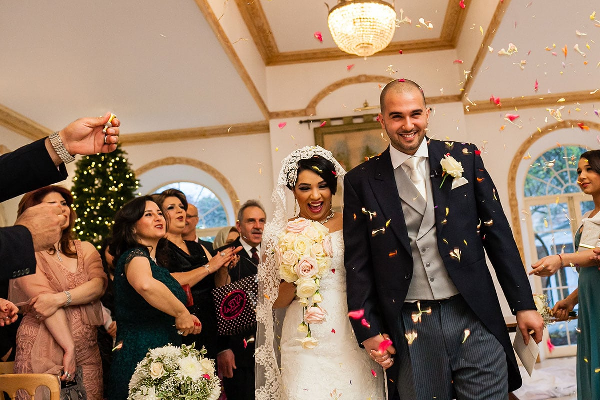 northbrook park indian wedding photographer